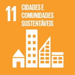 [EN] Cidades e comunidades sustentáveis