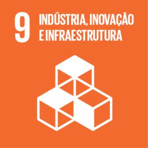 [EN] Indústria, inovação e infraestrutura
