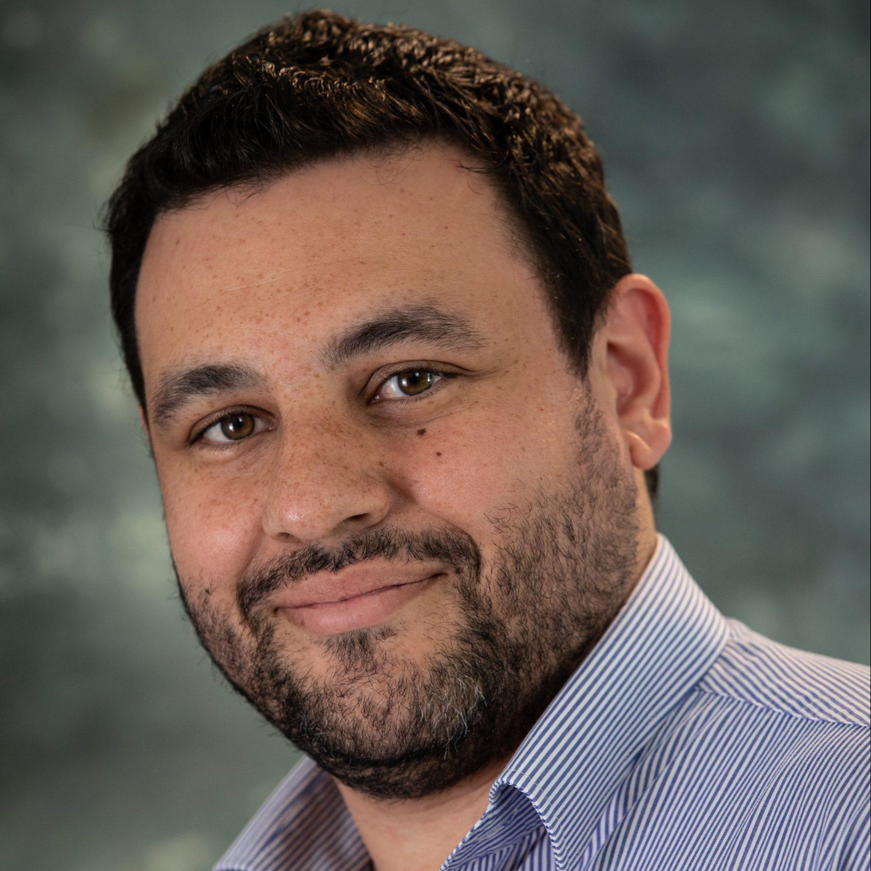 Cesar Luiz Calegari