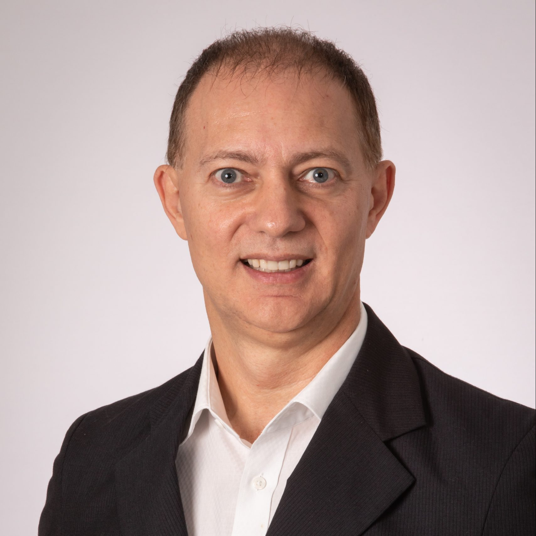 Evandro Luiz Maggio