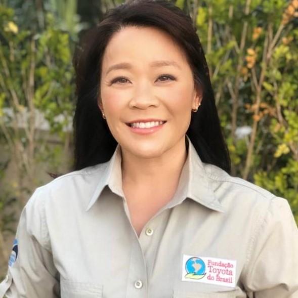 Cristina Sugahara
